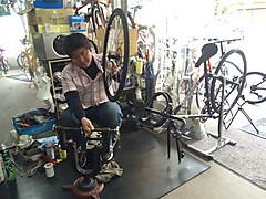自転車マガジン by ハクセン ...